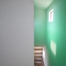 小林 亙の住宅事例「O-House <エンガワとドテのイエ>」