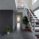 LITTLE NEST WORKSの住宅事例「三世代が憩う家」