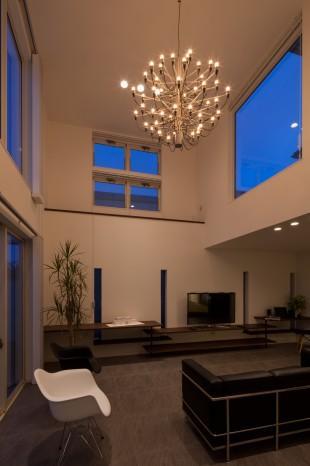 建築家:LITTLE NEST WORKS「三世代が憩う家」