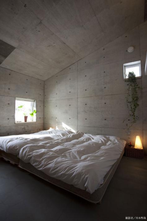建築家:照井康穂「雁木のある家」