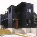 宇都博徳の住宅事例「sim」
