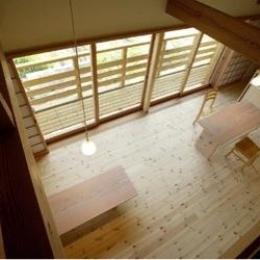 岩崎の二世帯住宅