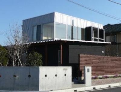 A-House (外観1)