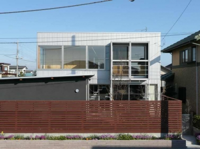 A-House (外観2)