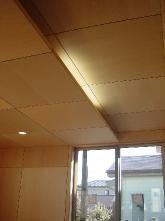 O-House reformの写真 寝室の間接照明