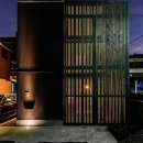 N/HOUSEの写真 外観(撮影:布施貴彦)