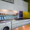 N/HOUSEの写真 キッチン(撮影:布施貴彦)