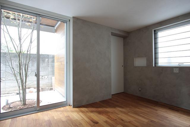 光遊の家の部屋 1階ベッドルーム-1