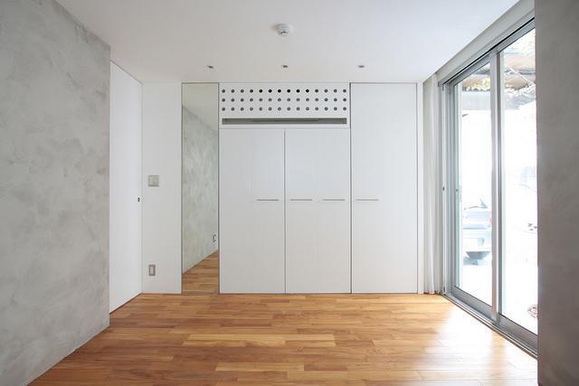 光遊の家の部屋 1階ベッドルーム-2