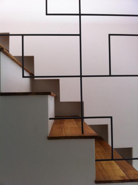 光遊の家の部屋 階段
