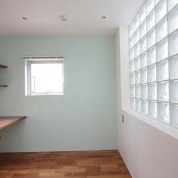 光遊の家 (3階ワークスペース)