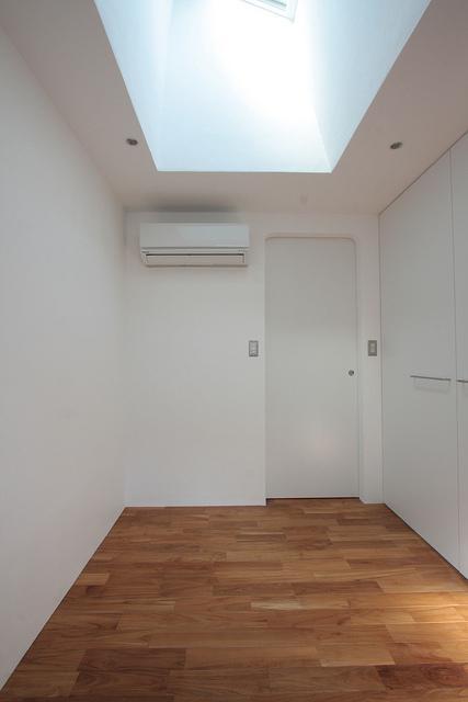 光遊の家の部屋 ベッドルーム
