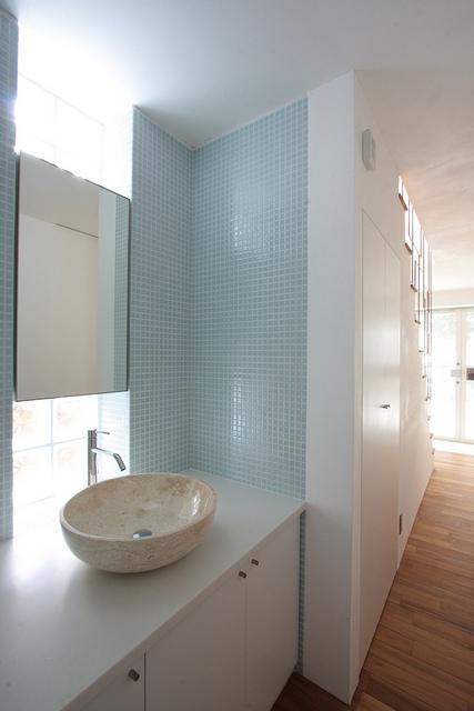 光遊の家の部屋 洗面スペース
