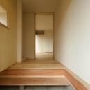 楠葉の家の写真 玄関1