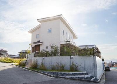MA.house (外観2)