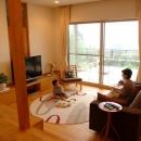 川口亜稀子の住宅事例「MA.house」