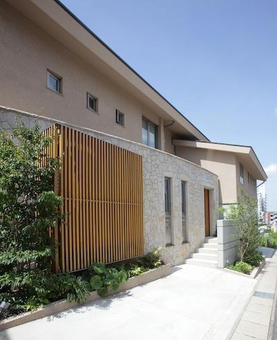 SG.house (外観)
