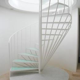 螺旋階段2 (家宅/K)