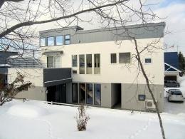 house @ kb (外観2)