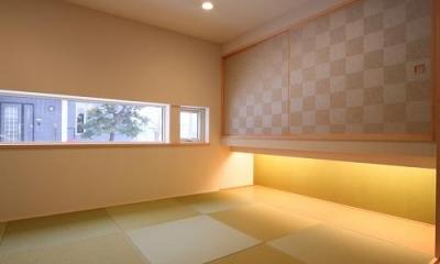 和室|house @ kb