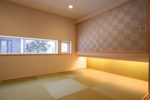 house @ kbの部屋 和室