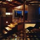 石神井の住宅 古稀庵の写真 居室