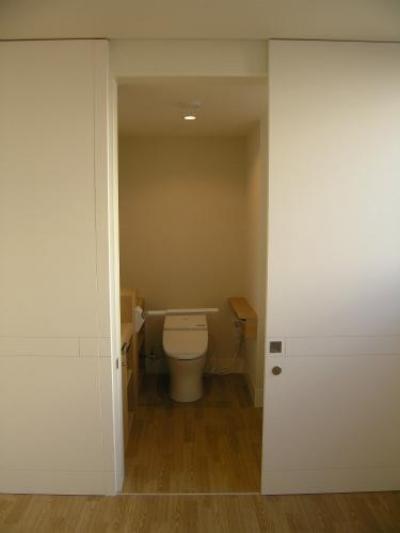 トイレ1 (house @ fg)