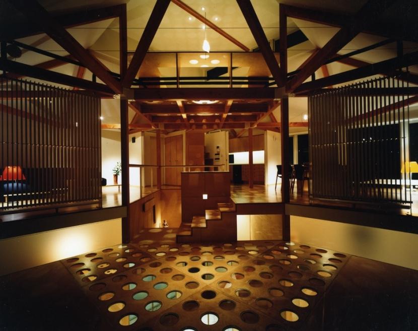 古稀庵の部屋 居室