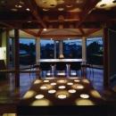 石神井の住宅 古稀庵の写真 ダイニングルーム