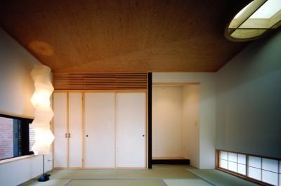 函館M邸 (和室)