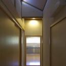 神澤 宣次の住宅事例「高崎S邸・高気密高断熱化・暖かく生まれ変わった家」