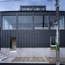 石神井の住宅 古稀庵の写真 外観