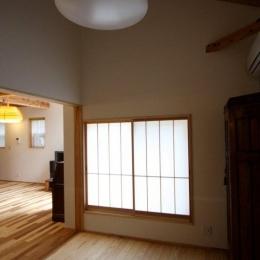 東通仲町の家 (個室1)