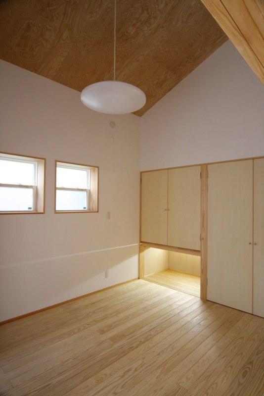 東通仲町の家の写真 個室2