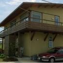 竜ヶ崎の家の写真 外観2