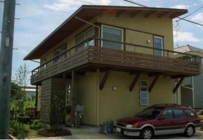 竜ヶ崎の家 (外観2)