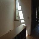 竜ヶ崎の家の写真 階段ホール2