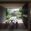 遠藤謙一良の住宅事例「真駒内土間のある家」