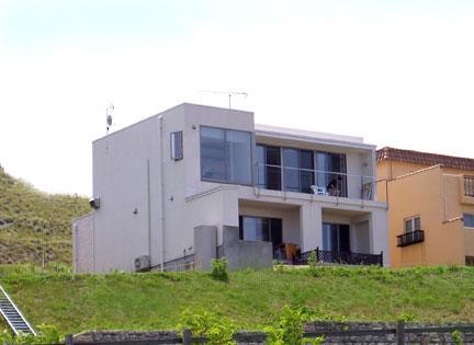 鶴岡N邸の写真 外観