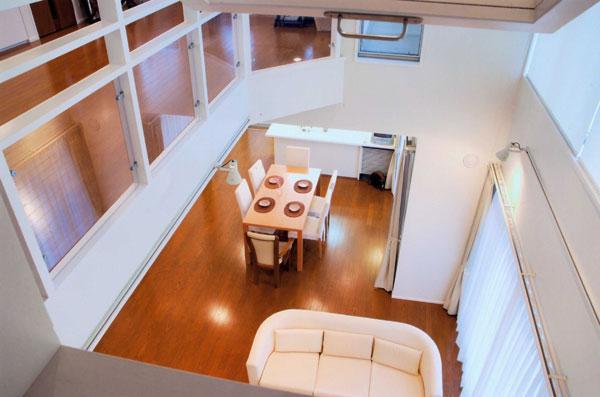 建築家:横山侑司「山形M邸」