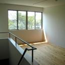 Apartment-Fu・路地状敷地の長屋建て集合住宅