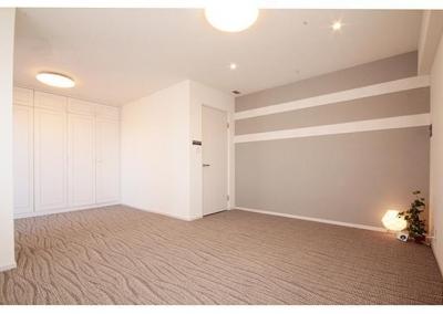 洋室1 (北区 優雅な空気が包み込む、気品漂う居心地の良い寛ぎ空間)