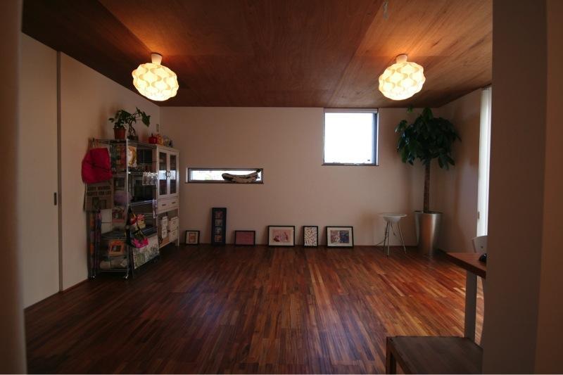 本町通りのいえの部屋 1階フリースペース