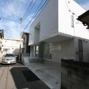 吉田研介の住宅事例「トップライトの家」