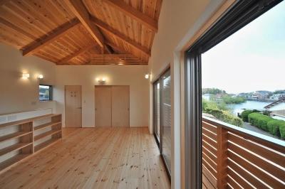 上津部田の家1 (LDK)