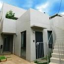 三京建設の住宅事例「原町S邸新築工事・屋上庭園のある家」