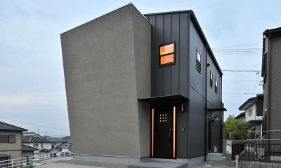外観|松本の家