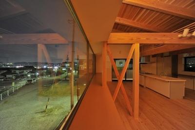 松本の家 (LDK)