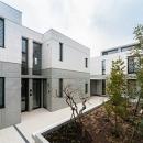 三京建設の住宅事例「自由が丘H邸新築工事」