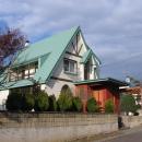 北広島E邸